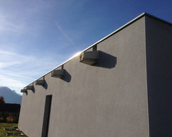 Nos réalisations - Sassenage - Villa à LA MURE