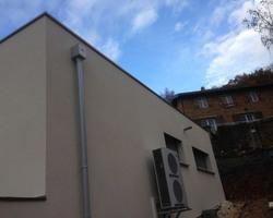 Nos réalisations - Sassenage - Villa à LYON